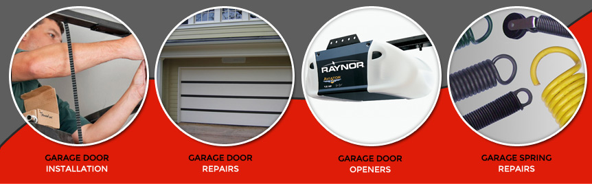 Lake Stevens WA Garage Door Repair Services
